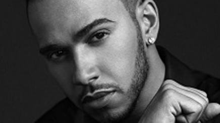 Lewis Hamilton. Instagram