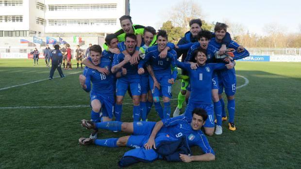 italia under 17 - photo #21