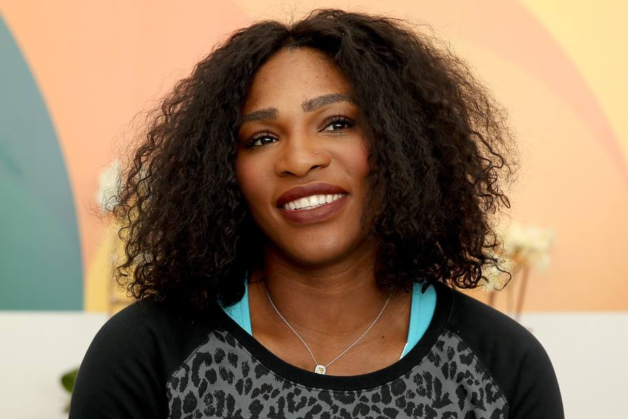 Serena Williams, n�1 del ranking