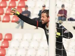 Marco Storari, 39 anni. LaPresse