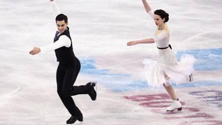 Luca Lanotte e Anna Cappellini AFP