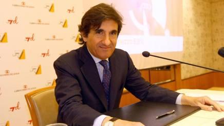 Urbano Cairo, 58 anni, azionista RCS. ANSA
