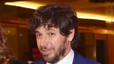 Demetrio Albertini, 44 anni. Bozzani