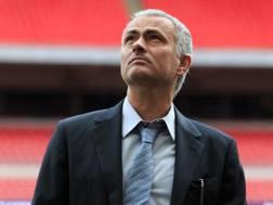 Jos� Mourinho, 53 anni, ultima panchina al Chelsea. LaPresse