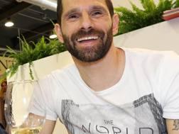 Sergio Pellissier, 37 anni