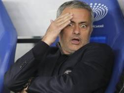 Jos� Mourinho, 53 anni. Ap