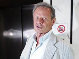 Maurizio Zamparini, 74 anni, presidente e proprietario del Palermo dal 2002