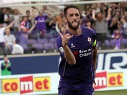 Gonzalo Rodriguez, capitano della Fiorentina. Getty
