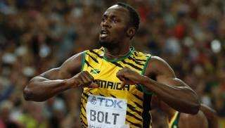 Da Bolt alla Ledecky: tutto lo sport nella top 100 del Time