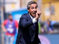 Paulo Sousa, 45 anni, allenatore della Fiorentina dall'estate 2015. Getty Images