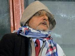 Massimo Ferrero, 65 anni, presidente della Sampdoria. Ansa