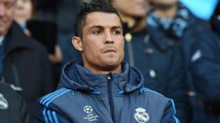 Man City-Real: Ronaldo resta a guardare