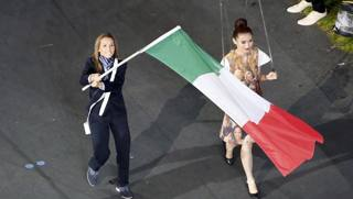 Valentina, 20 anni di trionfi planetari