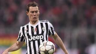 Stephan Lichtsteiner, 32 anni, difensore Juventus. LaPresse