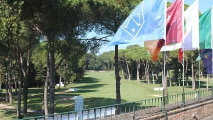 Il Golf Club Olgiata