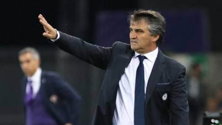 Luigi De Canio, 58 anni. Ansa