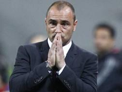 Cristian Brocchi, 40 anni. Lapresse