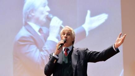 Giovanni Malag�, 57 anni, presidente del Coni dal 2013. Ansa