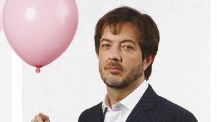 Rocco Tanica, 52 anni