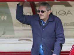 Corrado Orrico, 76 anni. Pizzi