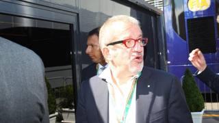 Roberto Maroni, governatore della Lombardia. LaPresse