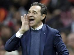Cesare Prandelli, 58 anni, ex allenatore di Fiorentina e Nazionale. Action Images