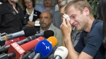 Le lacrime d Schwazer. Ap