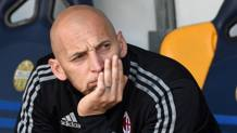 Christian Abbiati, 38 anni. Getty