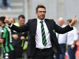 Eusebio Di Francesco, 46 anni. Getty Images