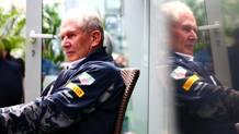 Helmut Marko, 73 anni, dirige il programma di sviluppo piloti della Red Bull. Getty