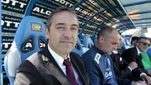 Marco Giampaolo, allenatore dell'Empoli. Getty