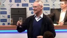 Claudio Ranieri, 64 anni. Ansa