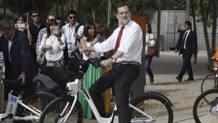 Mariano Rajoy, primo ministro uscente della Spagna. LaPresse