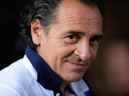 Cesare Prandelli, 58 anni. Getty