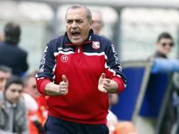 Fabrizio Castori, 61 anni. Ansa