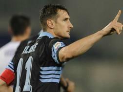 Miroslav Klose, 37 anni. Lapresse