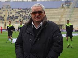 Pantaleo Corvino, 66 anni, direttore sportivo del Bologna. Getty Images