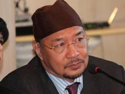 Dat� Noordin Ahmad, imprenditore malese. Getty Images