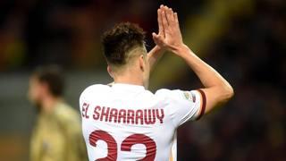 Stephan El Shaarawy, � arrivato alla Roma nel mercato di riparazione. Ansa