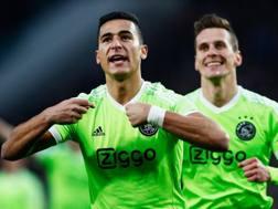 Arkadiusz Milik, 22 anni, attaccante polacco dell'Ajax. Getty Images