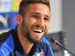 Leonardo Pavoletti, 27 anni, 14 gol in campionato. LaPresse