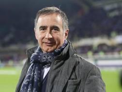 Mario Cognigni, presidente esecutivo Fiorentina 57 anni