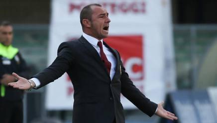 Cristian Brocchi, 40 anni, allenatore del Milan. Ansa