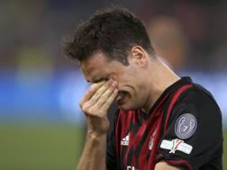 Le lacrime di Bonaventura. Reuters