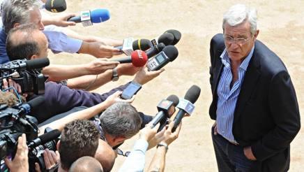 Marcello Lippi, 68 anni. Ansa