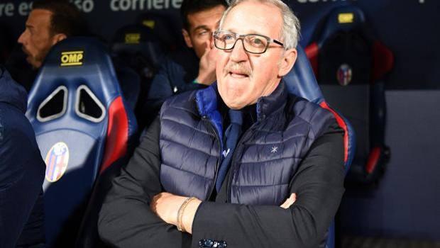 """Verona, Ufficiale Separazione Delneri. """"Ma Gran Stima Umana E Professionale"""""""
