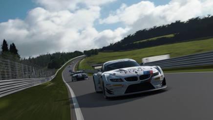 C'� anche la mitica Nordschleife del Nurburgring tra le ambientazioni di Gran Turismo Gt Sport