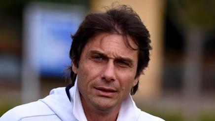 Antonio Conte, 46 anni. GETTY
