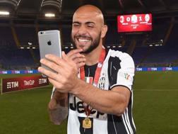 Simone Zaza, 24 anni, attaccante della Juventus. Bozzani