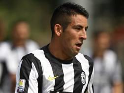 Mauricio Isla, 27 anni, 30 presenze in A con la Juve. LaPresse